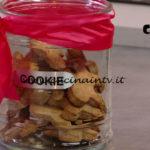 Natale in cucina con Food Network - ricetta Omini di pan di zenzero di Marco Bianchi