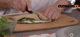 Ricette all'italiana - ricetta Piadina vegana di Anna Moroni