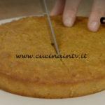Il gusto della felicità | Torta di carote con crema di yogurt ricetta Marco Bianchi