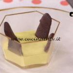 Ricette all'italiana - ricetta Lingue di gatto e zabaione di Anna Moroni
