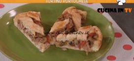 Ricette all'italiana - ricetta Tortino portoghese di Anna Moroni