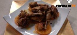 Cotto e mangiato - Anatra all'arancia ricetta Tessa Gelisio
