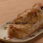 L'Italia a morsi - ricetta Cotechino in crosta di Chiara Maci