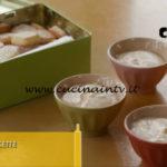 L'Italia a morsi - ricetta Crema al mascarpone di Chiara Maci