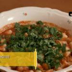 L'Italia a morsi - ricetta Gnocchetti alla spoletina di Chiara Maci