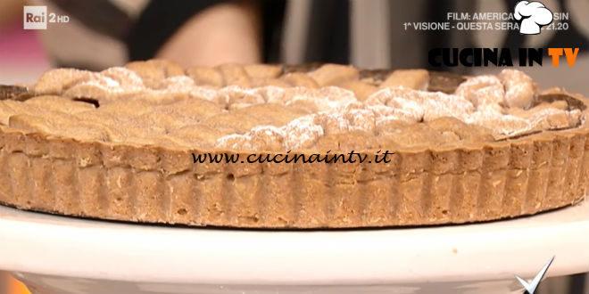 Detto Fatto | La trecciona ricetta Luca Perego
