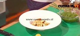 Geo - ricetta Minestra maritata di legumi di Peppe Zullo