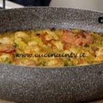 Il gusto della felicità - ricetta Paella di pesce di Marco Bianchi
