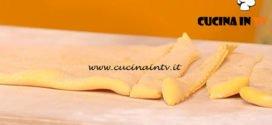 La Prova del Cuoco - ricetta Sfoglia lorda di Alessandra Spisni