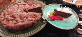 Geo | Sweet Sciuscella ricetta Vito Puglia
