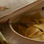 L'Italia a morsi - ricetta Tortelli di zucca di Chiara Maci