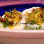 La Prova del Cuoco   Uova ripiene ricetta Cinzia Fumagalli