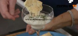 Ricette all'italiana - ricetta Cialdine di pasta brisè con baccalà mantecato di Anna Moroni