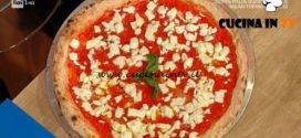 La Prova del Cuoco | impasto per la pizza ricetta gino sorbillo