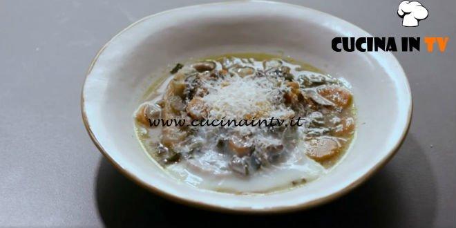 L'Italia a morsi - ricetta Acquacotta alla senese di Chiara Maci