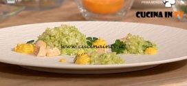 La Prova del Cuoco | Cous cous di cavolfiori ricetta Cinzia Fumagalli