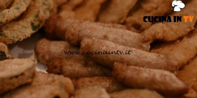 L'Italia a morsi | Fritto misto alla piemontese ricetta Chiara Maci