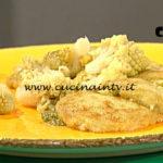 Geo - ricetta Gnocchi di semolino ai broccoli di Diego Scaramuzza
