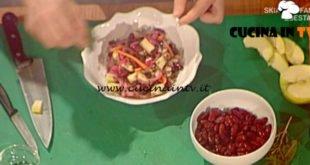 Geo - ricetta Insalata di legumi arlecchino di Stefania Grandinetti