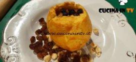 Geo | Mela in crosta ricetta Diego Scaramuzza