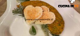 La Prova del Cuoco | Omelette alle erbe aromatiche ricetta Cinzia Fumagalli