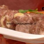 La Prova del Cuoco - ricetta Saccottini di girello di Fabrizio Nonis
