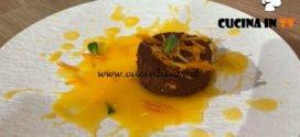 La Prova del Cuoco - ricetta Salame di cioccolato di Cinzia Fumagalli