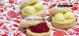 Mattino Cinque - ricetta Scones dolci allo zafferano di Samya