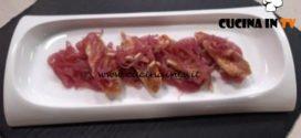 Cotto e mangiato - Triglie con cipolle in agrodolce ricetta Tessa Gelisio