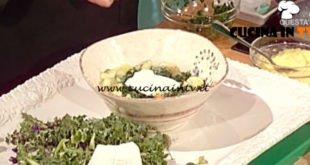 Geo - ricetta Zuppa del pianto di Alessia Uccellini