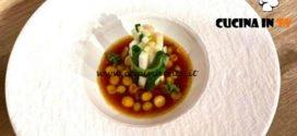 La Prova del Cuoco - ricetta Pinzimonio di Cinzia Fumagalli