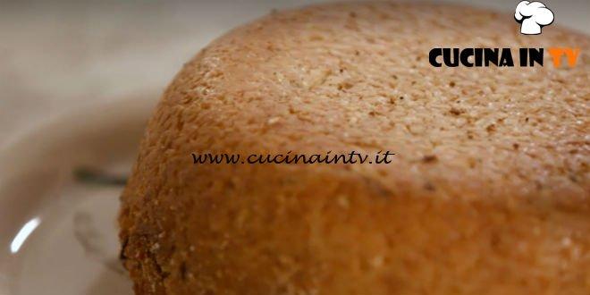 L'Italia a morsi - ricetta Bomba di riso di Chiara Maci