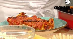Geo - ricetta Cannelloni napoletani di Raffaele Lenti