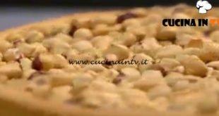 Il dolce mondo di Renato - ricetta Crostata alla crema di gianduia e nocciole di Renato Ardovino
