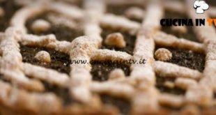 L'Italia a morsi - ricetta Crostata di zucchelle di Chiara Maci