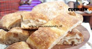 Geo - ricetta Pane bianco di Raffaele D'Errico