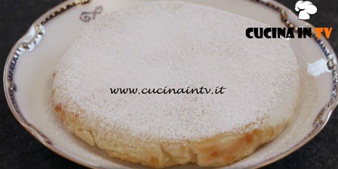 L'Italia a morsi - ricetta Torta di mele di Chiara Maci
