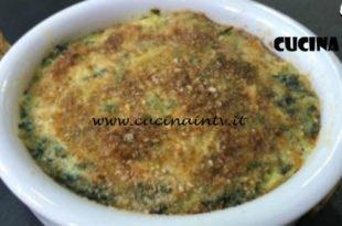 Cotto e mangiato - Tortini di verdure monoporzione ricetta Tessa Gelisio