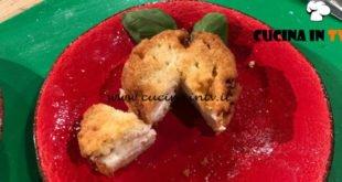 Geo - ricetta Mozzarella in carrozza di Veronica Barbati