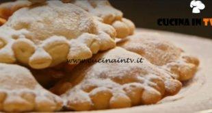 Il dolce mondo di Renato - ricetta Pasticcelle napoletane di Renato Ardovino