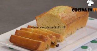 Ricette all'italiana - ricetta Plumcake alle mele di Anna Moroni