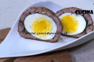 Cotto e mangiato - Polpette di uova sode ricetta Tessa Gelisio