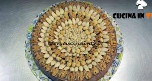 Il dolce mondo di Renato - ricetta Torta Caprese al cioccolato di Renato Ardovino