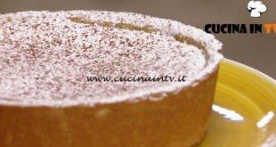 Ricette di un sognatore - ricetta Torta di ricotta di Damiano Carrara