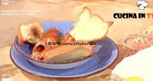 Geo - ricetta Zuppa di lissa di Gianfranco Pulina