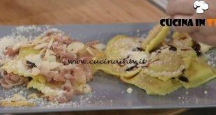 Ricette all'italiana - ricetta Bis di tortelli di zucca di Anna Moroni