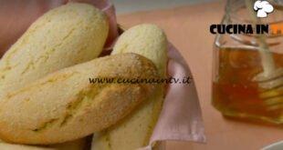 Fatto in casa per voi - ricetta Biscotti inzupposi di Benedetta Rossi