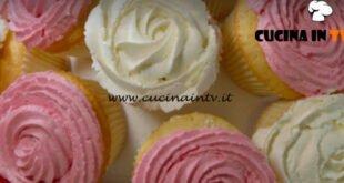 Fatto in casa per voi - ricetta Bouquet di cupcake di Benedetta Rossi