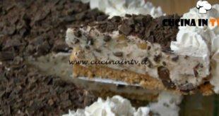 Fatto in casa per voi - ricetta Cheesecake al torrone di Benedetta Rossi