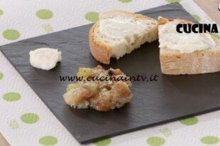 Ricette all'italiana - ricetta Chutney di mele di Anna Moroni